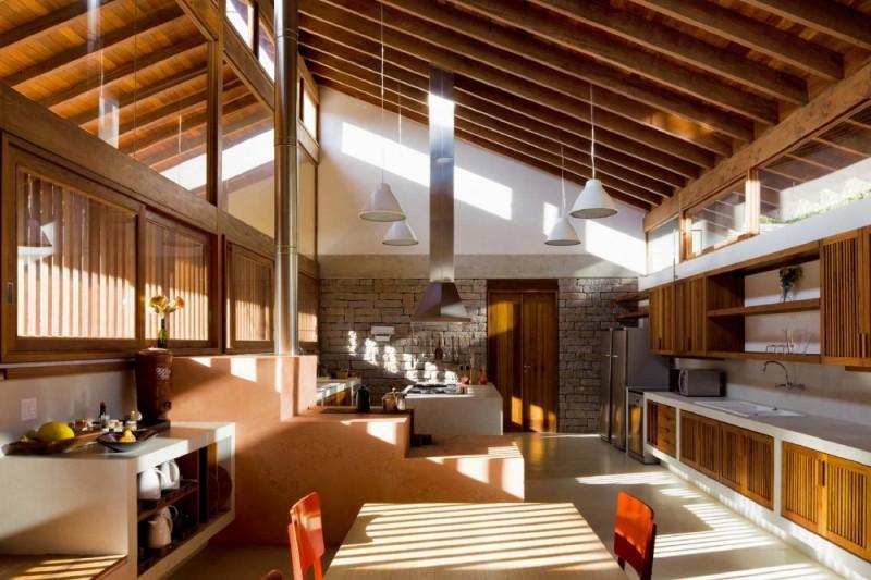 Casa Quinta da Baronesa - Gui Paoliello Arquiteto